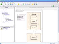 HTML Doc with EA - UML Tool