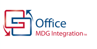 MDG Integration for Microsoft Office