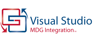 MDG Integration for Visual Studio