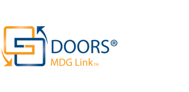 MDG Link for DOORS